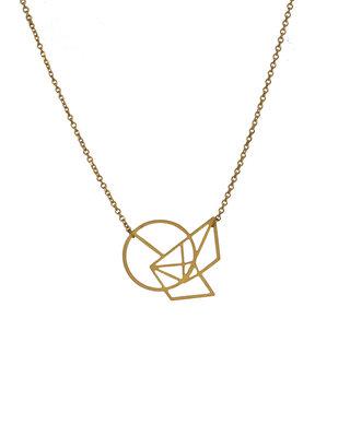 Collier formes geometriques